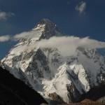K2 Highest Mountain