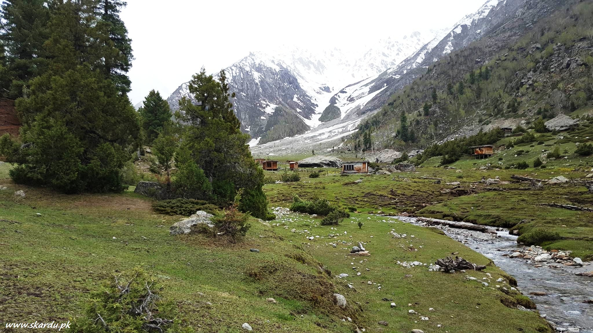 fairy meadows diamer