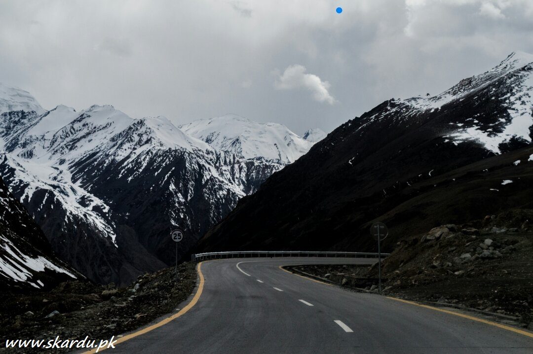Know About Gilgit Baltistan Karakoram Highway