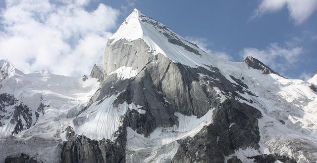 Italian alpinist died while attempting ski descent of Laila Peak