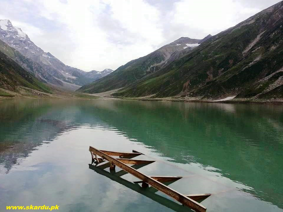 Saiful Malook Lake Most beautiful places in Pakistan