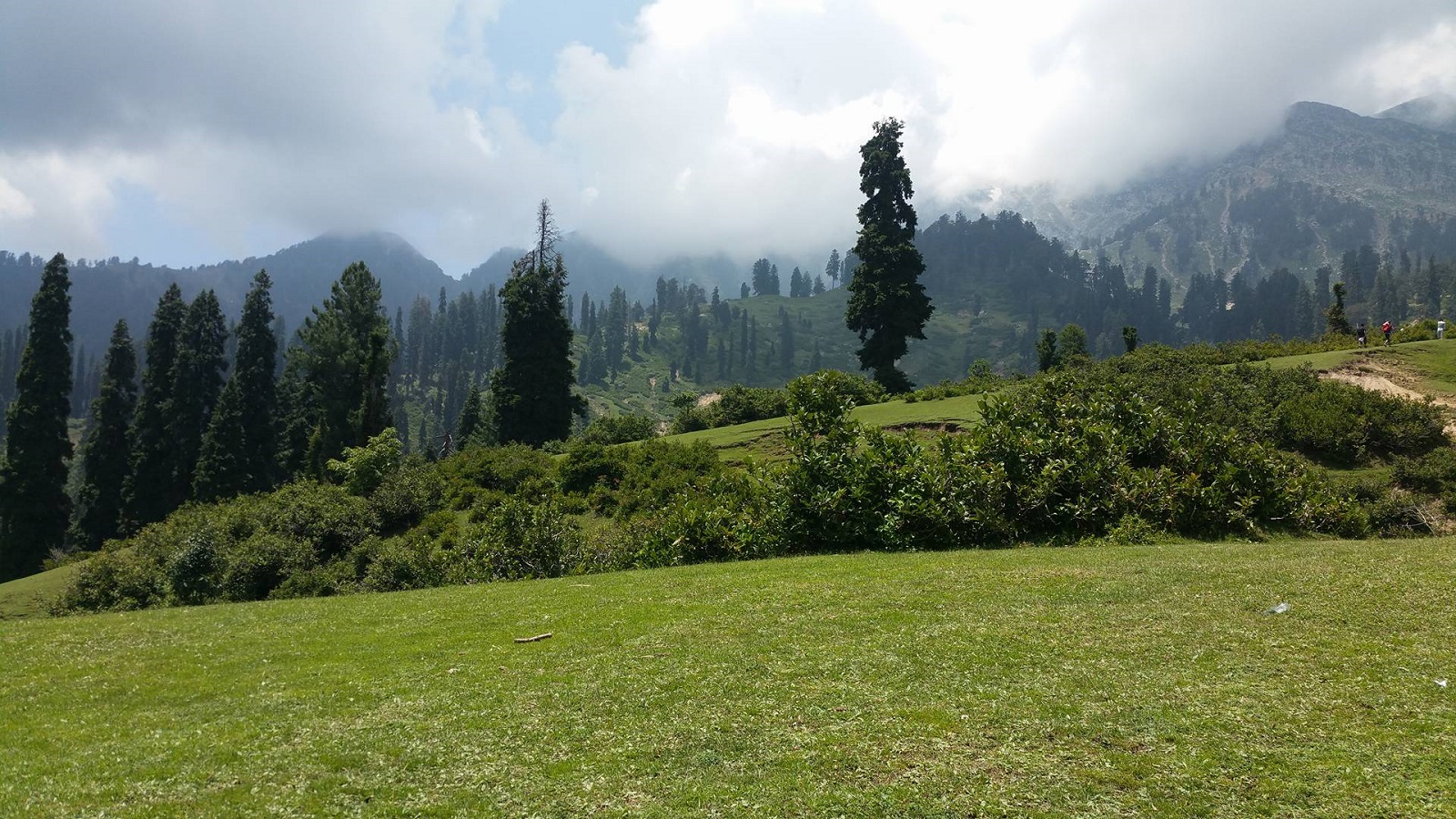 Swat beautiful places to visit in Pakistan
