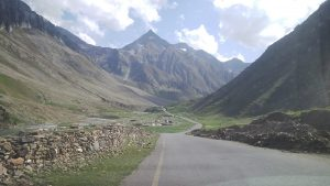 Babusar Pass Naran Road