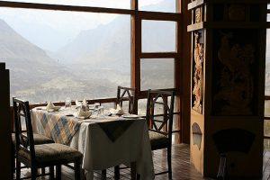 Hunza Hotel