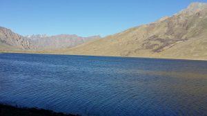 Shandoor Lake