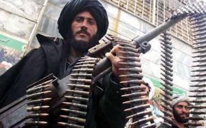 Taliban not to travel Gilgit Baltistan