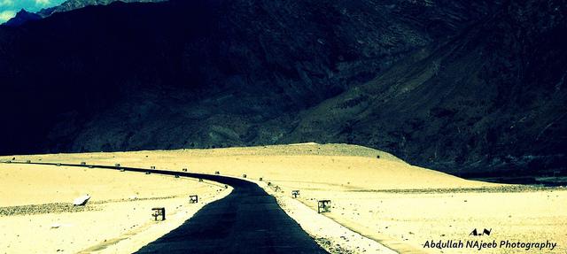 Cold Desert Shigar Skardu
