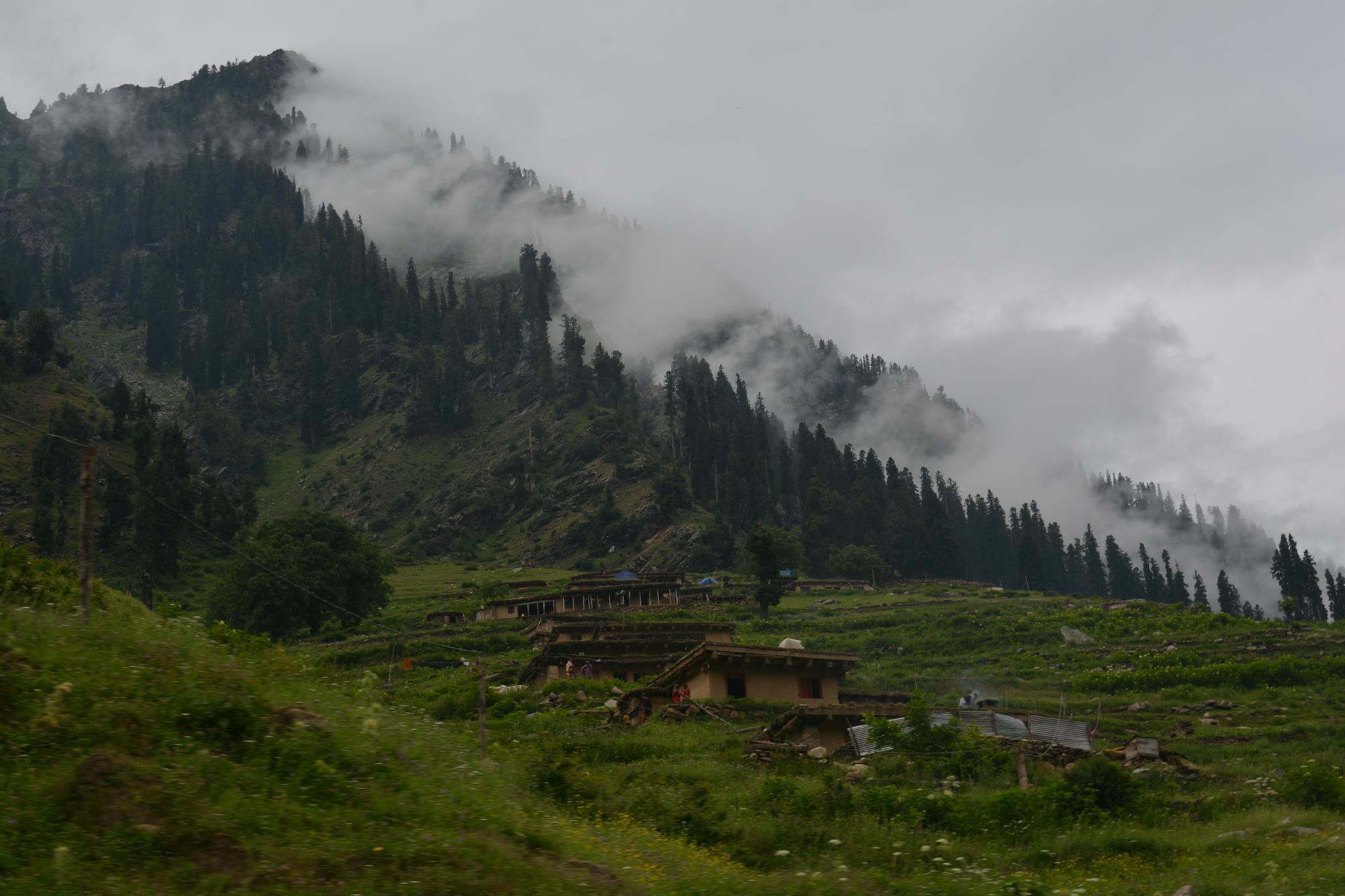 journey to Naran