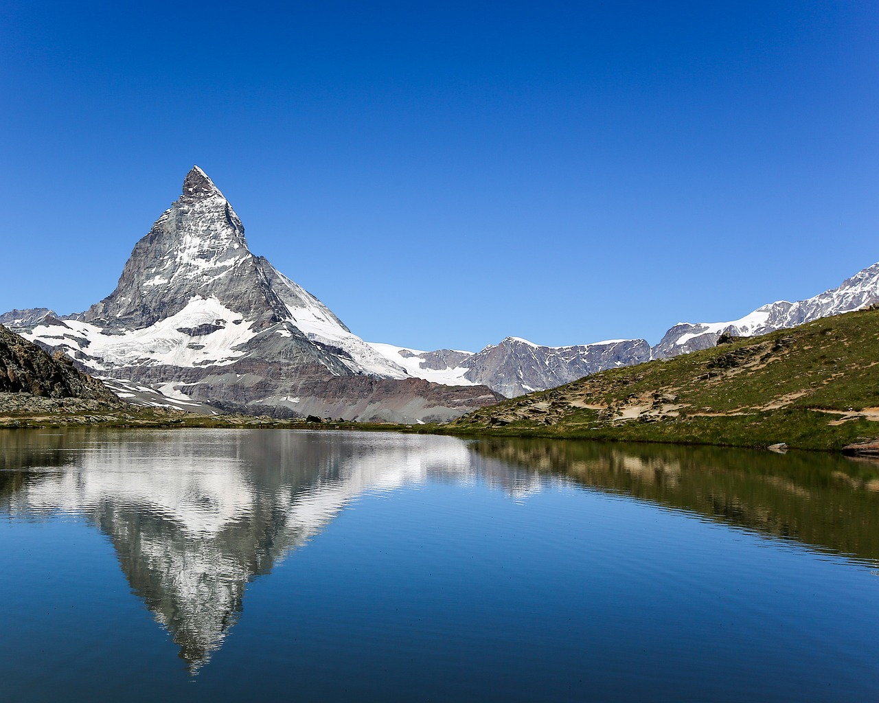 Zermatt Switzerland Places Visit