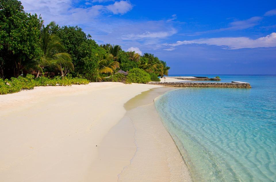 Maldives Tourist Attractions