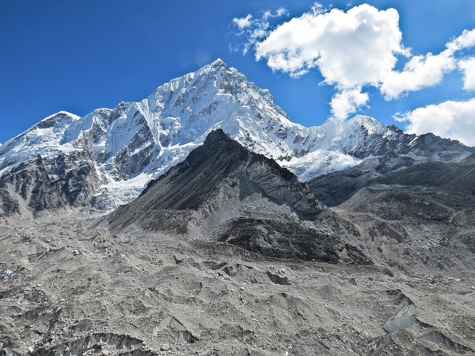 Mount Everest Tourist Attractions