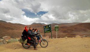 Irfan Younus Family Trip Gilgit Baltistan