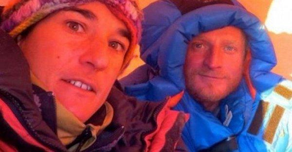 Polish Climbers