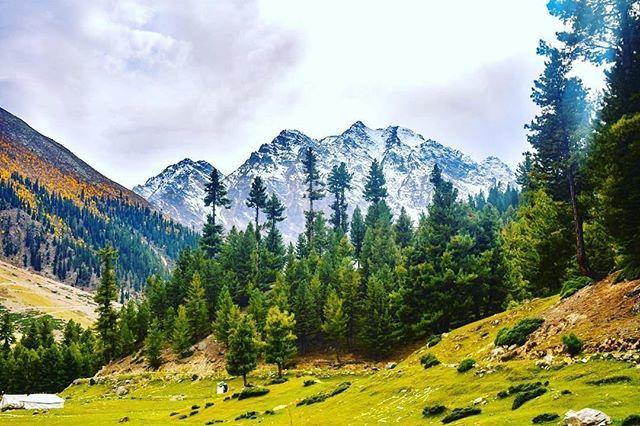 Rama Astore Gilgit Baltistan