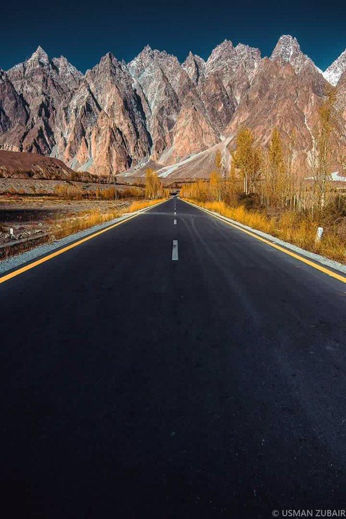 Passu Cones places to visit in Gilgit Baltistan