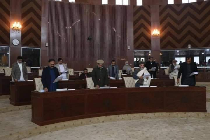 Newly elected GB Assemblymembers take oath