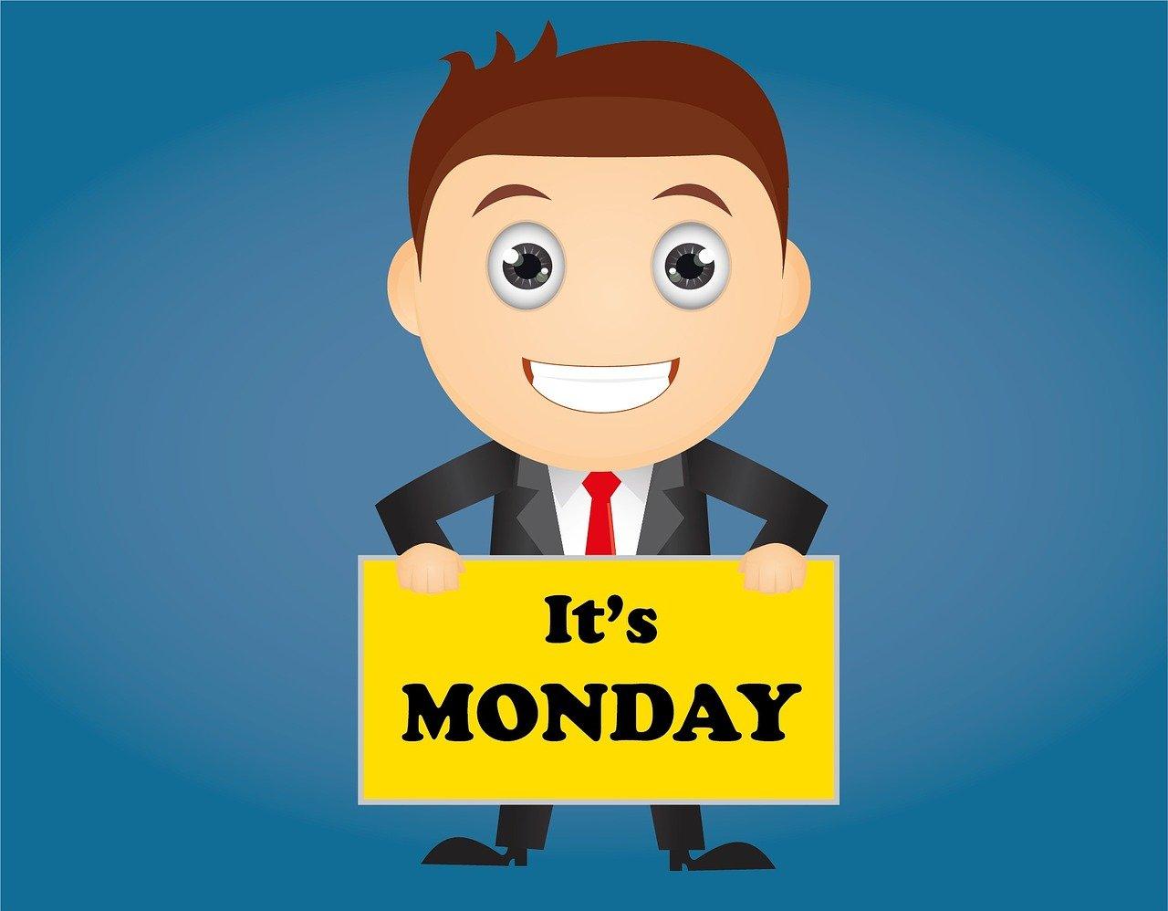 Monday thought wish