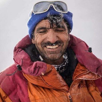 Muhammad Ali Sadpara K2 Winter
