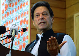 Imran Khan Gilgit Baltistan