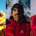 Ali Sadpara Juan Pablo Mohr John Snorri Missing Climbers on K2