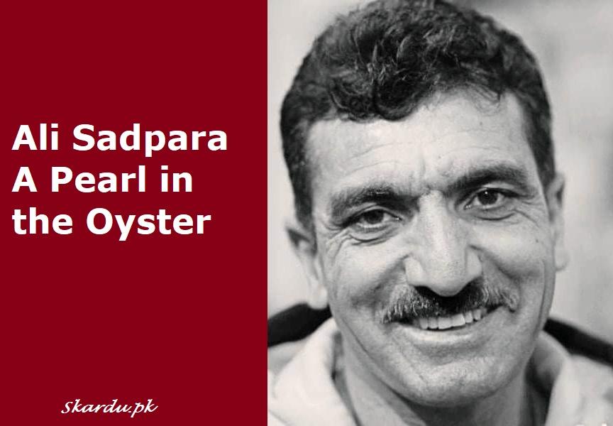 Hero Ali Sadpara