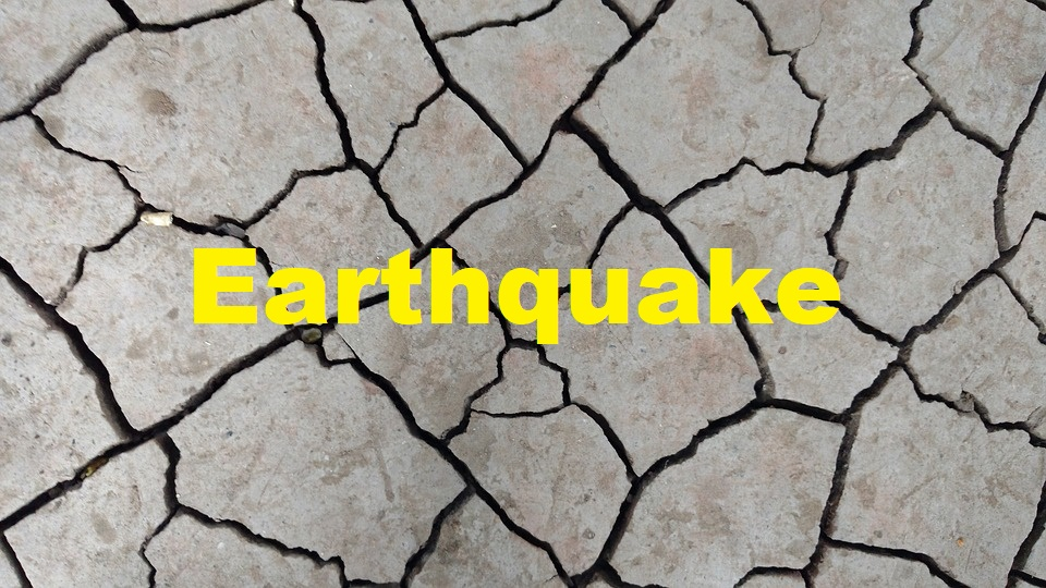 Earthquake jolts Punjab, KPK, Islamabad