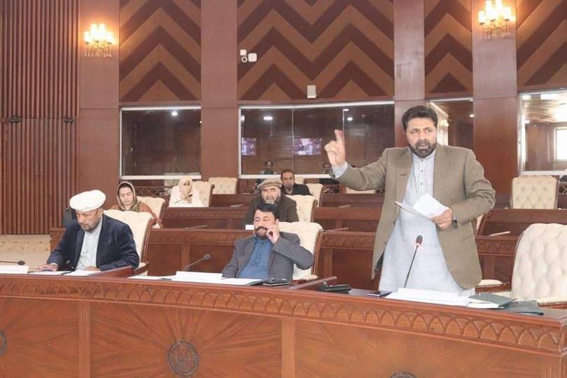 Opposing establishment of Himalayan national parks in Gilgit Baltistan