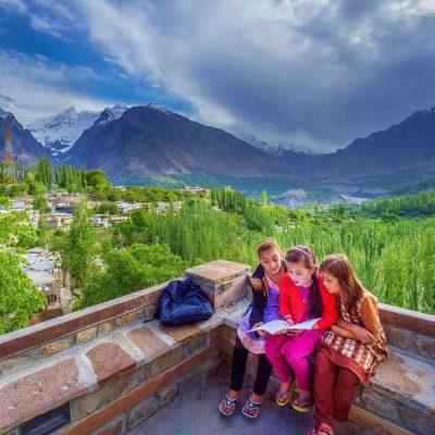Single National Curriculum Gilgit Baltistan