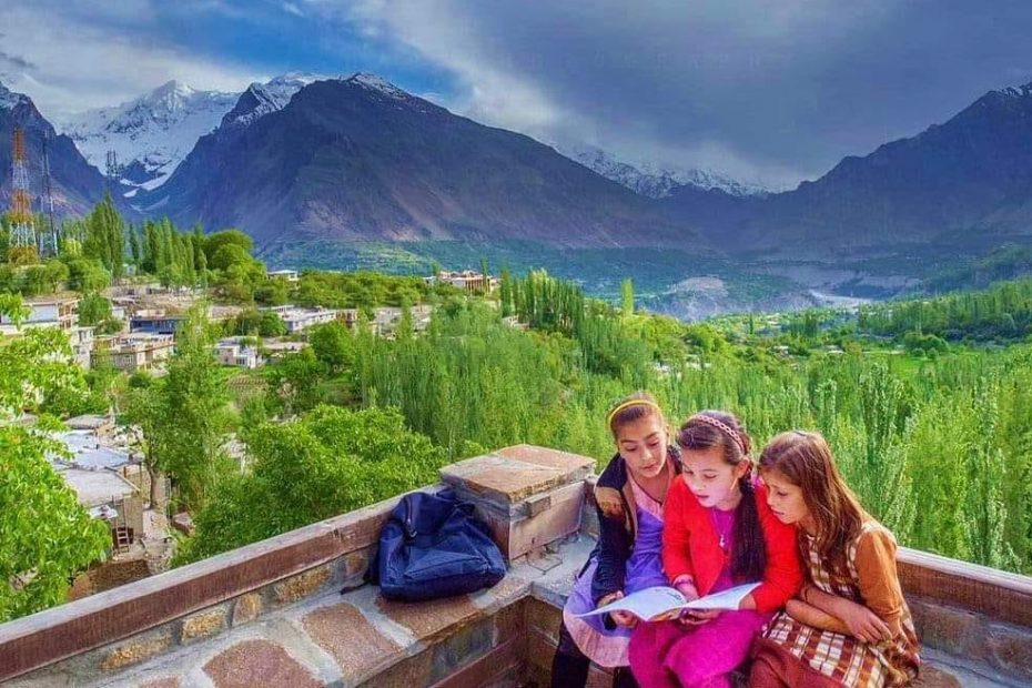 Single National Curriculum Gilgit Baltistan