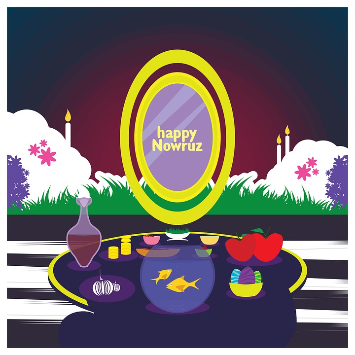 Happy Nowruz wishes quotes greetings
