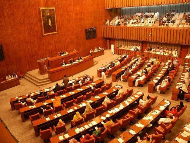 Senate Election 2021 Pakistan
