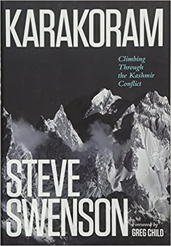 Best Books on Karakoram Himalayas