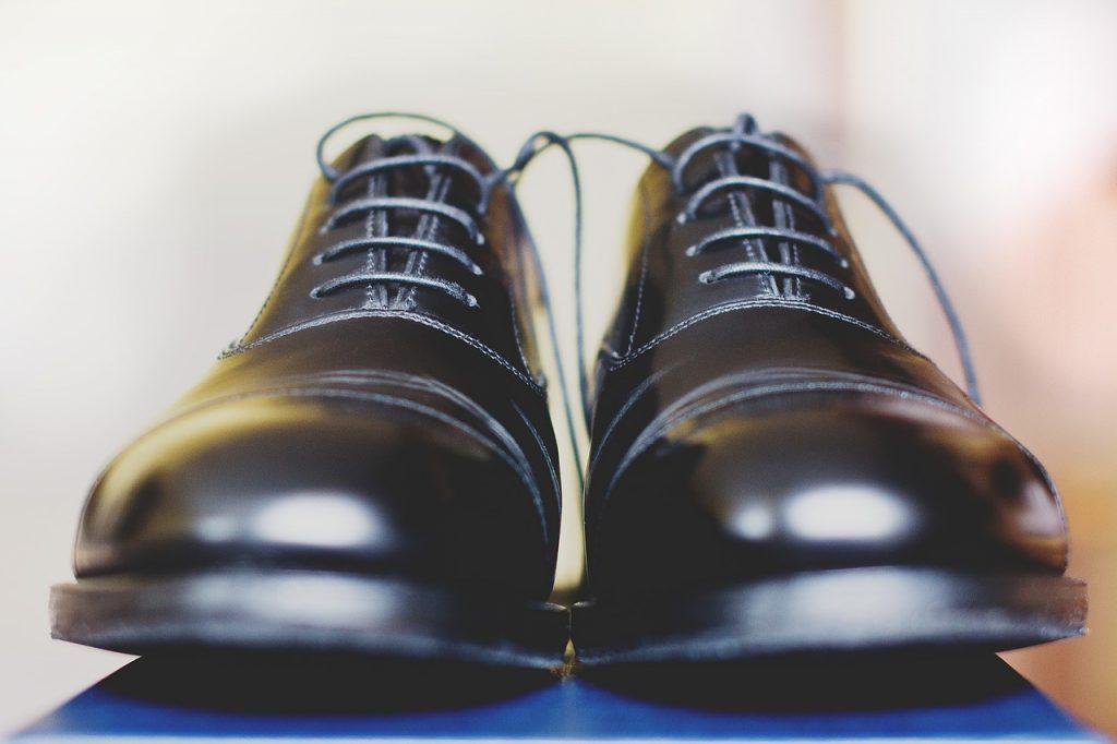 fashion, black, boots