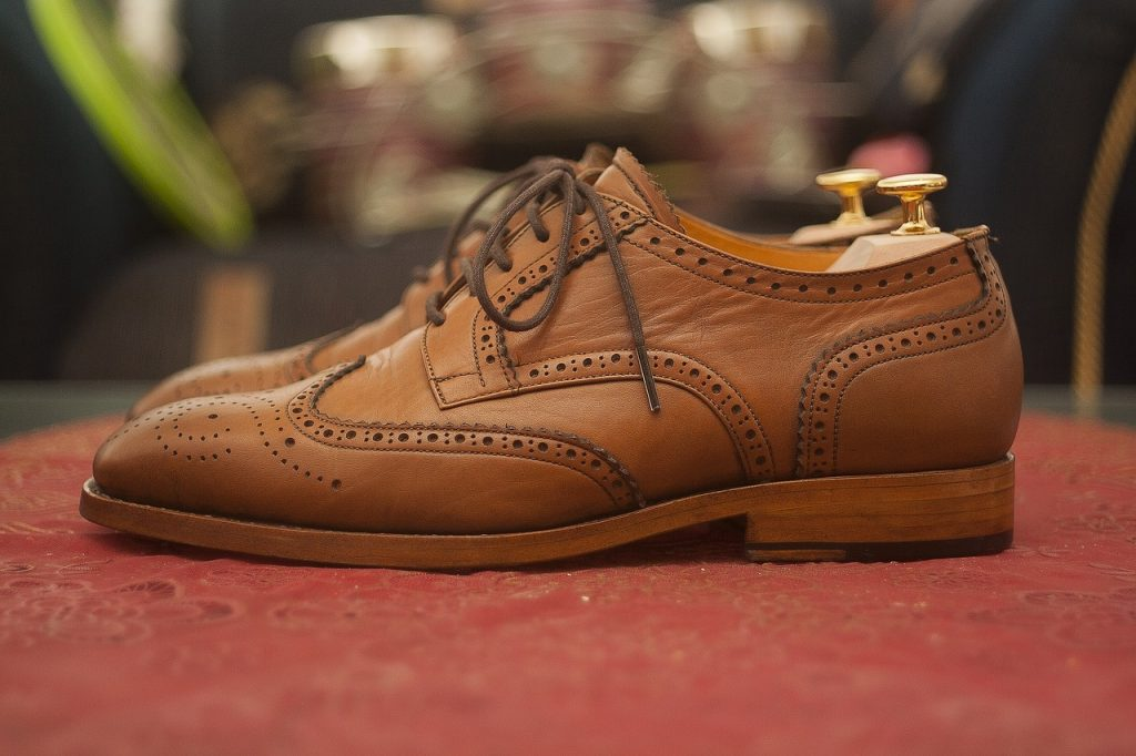 wingtip, dress shoes, leather shoes