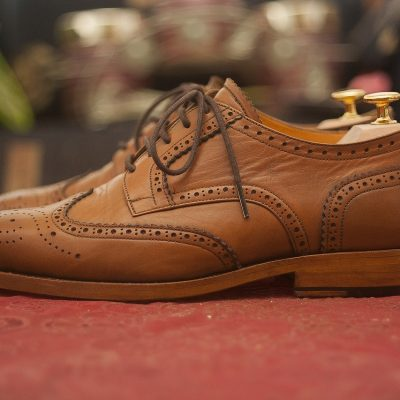 Leather shoes to buy in Pakistan
